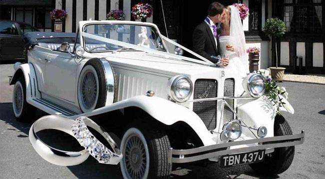 Wedding Car Hire And Wedding Limousine And Limo Buses